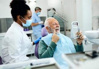 Dentures Leawood Partial Dentures Dennis C Ayer Dds Llc